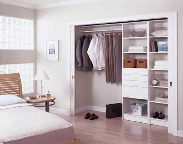 Dividir o quarto para ter um closet 002