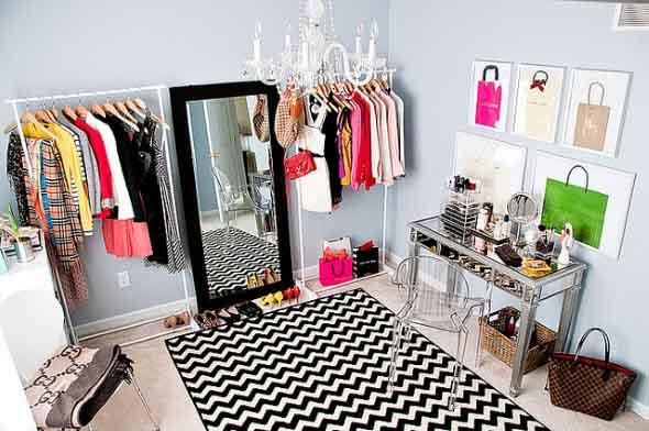 Dividir o quarto para ter um closet 004