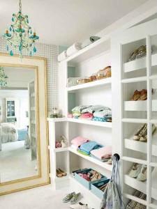 Dividir o quarto para ter um closet 009