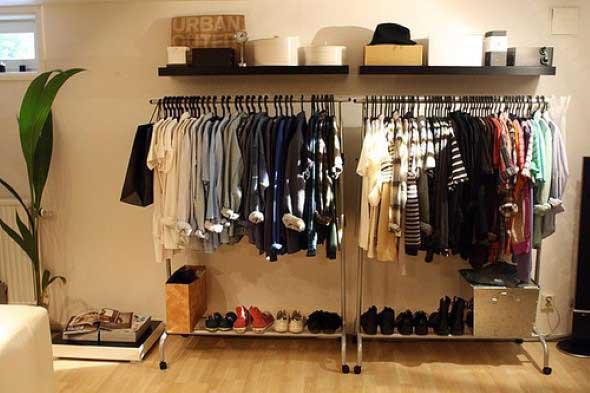 Dividir o quarto para ter um closet 016