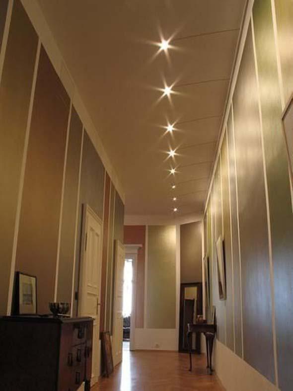 Dicas para decorar o corredor 009