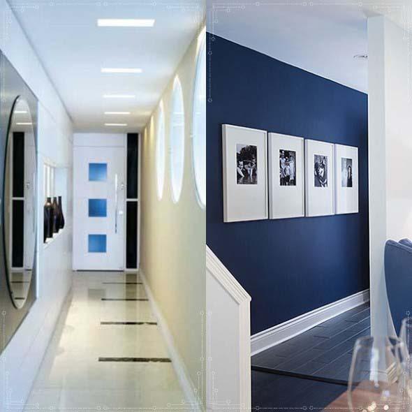 Dicas para decorar o corredor 016