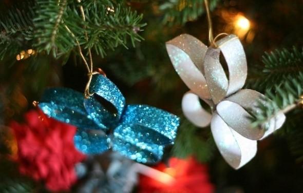 Ideias criativas para decoração de Natal 019