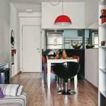 Sala e cozinha conjugadas 015
