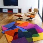 Cadeiras para decorar a sala 005