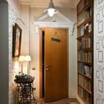Hall de entrada mais charmoso e receptivo 001