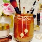 Customizar objetos com esmalte 014