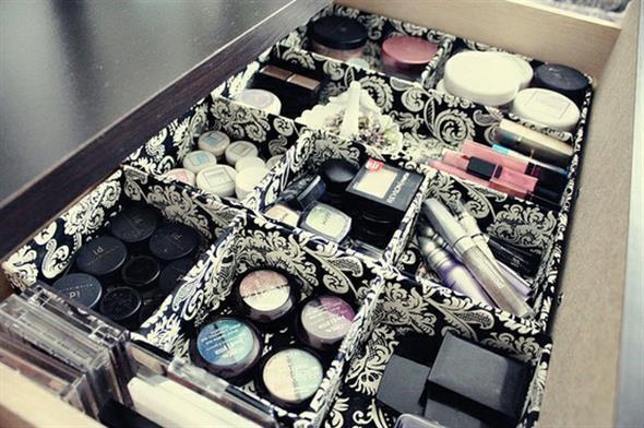 DIY – Organizador de maquiagens 011