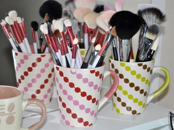 DIY – Organizador de maquiagens 014