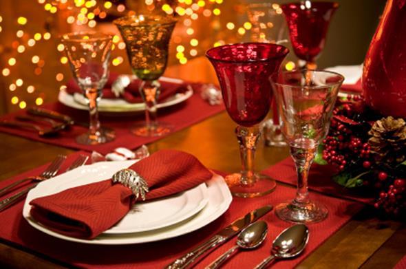 Decoração para o jantar do Dia dos Namorados 011