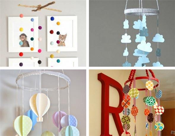 Faça o seu móbile decorativo para o quarto do bebê 003