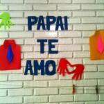 decoração para o Dia dos Pais 001