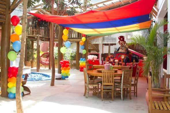 decoracao festa quintal:Imagens de decoração para o Dia das Crianças