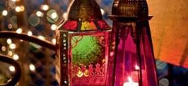 Lanternas na decoração – Mais charme para sua casa
