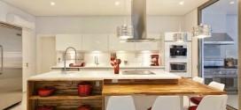 20 Modelos de cozinhas com ilha