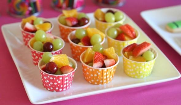 Ideias para servir comida em festa infantil 002
