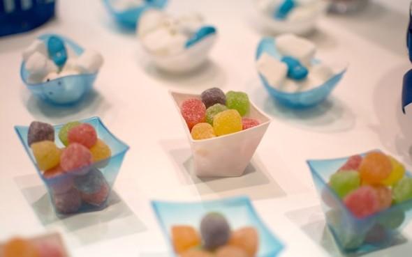 Ideias para servir comida em festa infantil 004