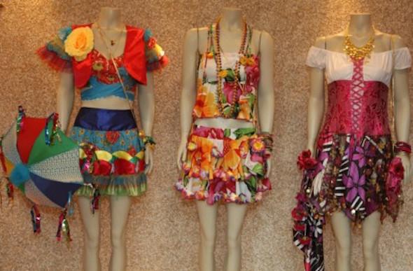 Decorar lojas para Carnaval 2017 -> Decoração De Loja Carnaval