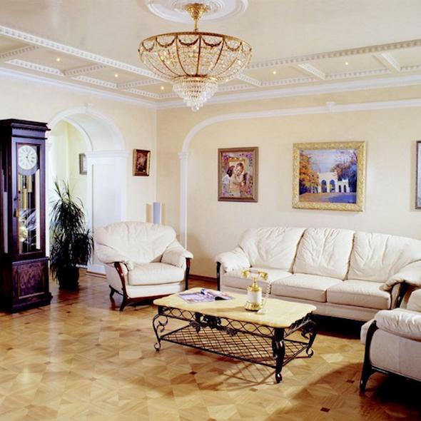 Lustre De Sala De Estar ~ Outros modelos de lustres para sala de estar