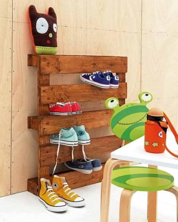 DIY - Como montar uma sapateira em casa 012