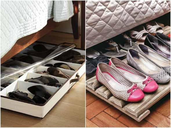 DIY - Como montar uma sapateira em casa 014