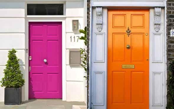 DIY - Como pintar uma porta de madeira 005