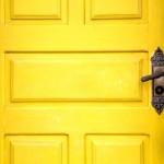 DIY - Como pintar uma porta de madeira 010