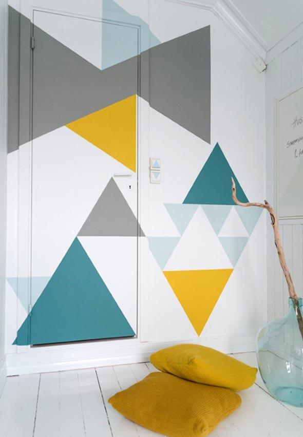 DIY - Como pintar uma porta de madeira 014