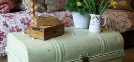 Baús antigos na decoração – Veja dicas para decorar