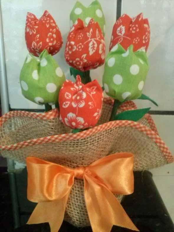 Enfeites artesanais para o Dia das Mães 001