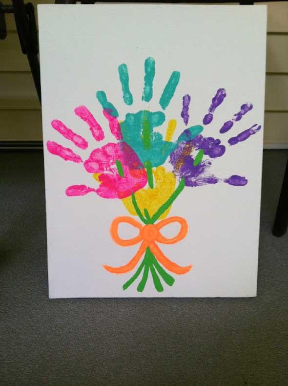 Enfeites artesanais para o Dia das Mães 013