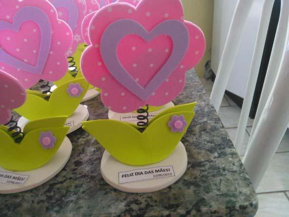 Enfeites artesanais para o Dia das Mães 015