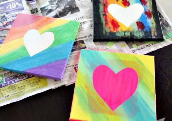 Enfeites artesanais para o Dia das Mães 018