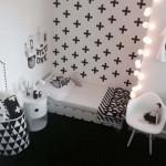 Ideias de decoração com fita isolante 008