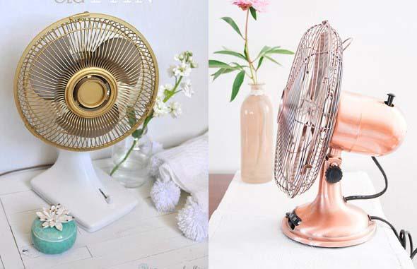 DIY - Como pintar o ventilador em casa 001