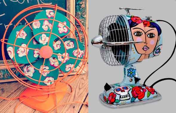 DIY - Como pintar o ventilador em casa 003