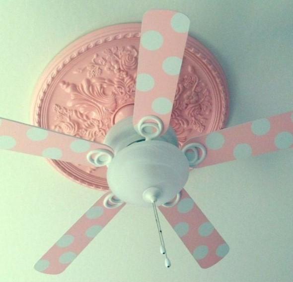 DIY - Como pintar o ventilador em casa 009
