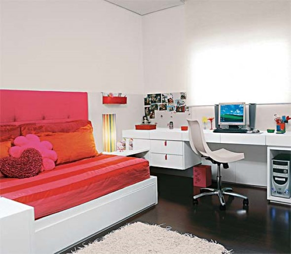 Decorar quarto de adolescentes 002