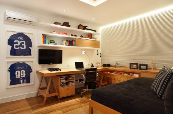 Dicas para decorar quarto de adolescentes - Decoracion dormitorios juveniles masculinos ...