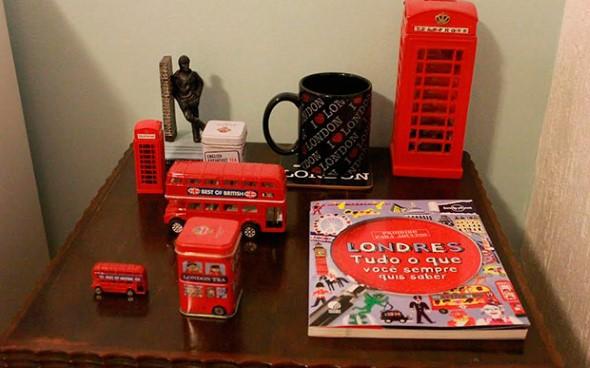Decore sua casa com miniaturas charmosas e criativas 004