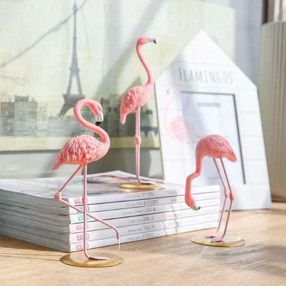 Decore sua casa com miniaturas charmosas e criativas 005