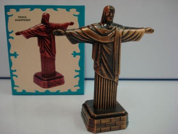 Decore sua casa com miniaturas charmosas e criativas 006