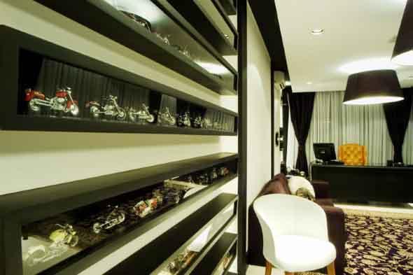Decore sua casa com miniaturas charmosas e criativas 008