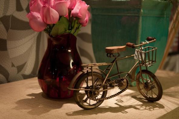 Decore sua casa com miniaturas charmosas e criativas 012