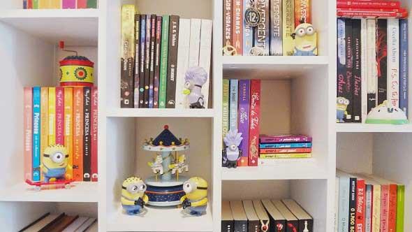 Decore sua casa com miniaturas charmosas e criativas 014