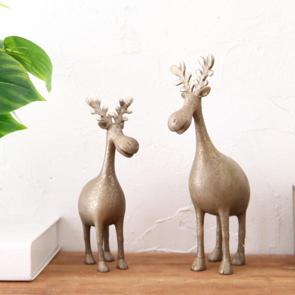 Decore sua casa com miniaturas charmosas e criativas 015