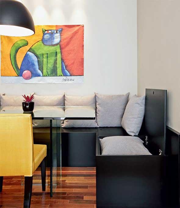 Banco Na Sala De Jantar ~  conferem mais alguns modelos de bancos para usar na sala de jantar