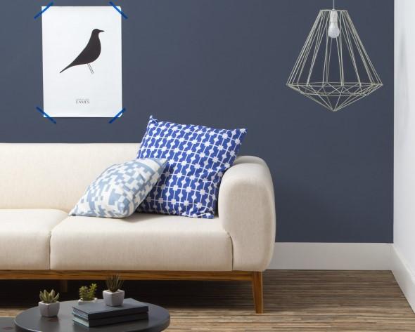 Decore sua casa com objetos geométricos 018