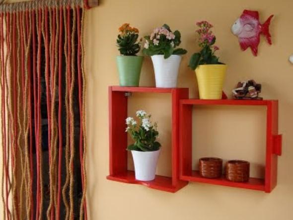 Mobiliário criativo e artesanal 003