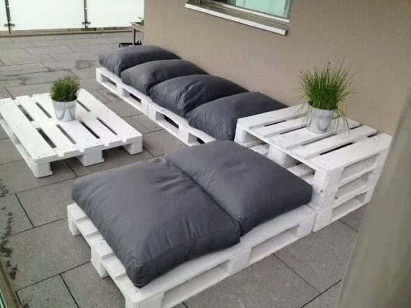 Mobiliário criativo e artesanal 006